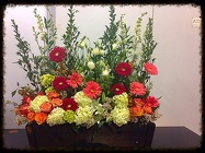 Glorious Garden from Clifford's where roses are our specialty