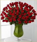 Luxury 72 Attraction Roses from Clifford's where roses are our specialty