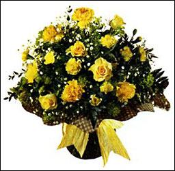 Bouquet of Mixed Cut Flowers from Clifford's where roses are our specialty