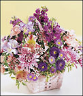 FTD Color Harmony Bouquet