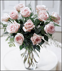Enchanting Rose Bouquet from Clifford's where roses are our specialty