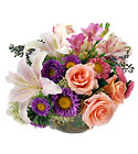 FTD Sunshine Daydream Arrangement from Clifford's where roses are our specialty