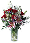 Sweeter Than Sugar Bouquet  from Clifford's where roses are our specialty