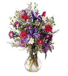 FTD Classic Beauty Bouquet from Clifford's where roses are our specialty