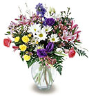 FTD Beloved Bouquet from Clifford's where roses are our specialty