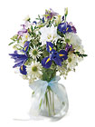 FTD Bouncing Baby Boy Bouquet from Clifford's where roses are our specialty