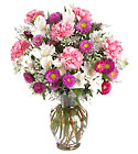 FTD It-s a Girl! Bouquet from Clifford's where roses are our specialty