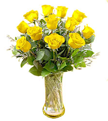 Brighten the Day Rose Bouquet from Clifford's where roses are our specialty