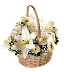 FTD Divinity Basket from Clifford's where roses are our specialty