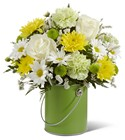 The FTD Color Your Day With Joy Bouquet