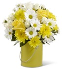 The FTD Color Your Day With Sunshine Bouquet
