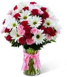 The  Sweet Surprises Bouquet from Clifford's where roses are our specialty
