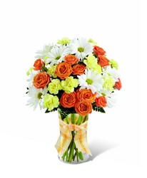 The Sweet Splendor Bouquet from Clifford's where roses are our specialty