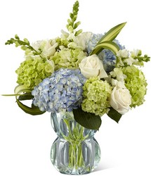 The Superior Sights Luxury Bouquet from Clifford's where roses are our specialty