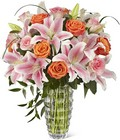 The FTD Sweetly Stunning Luxury Bouquet from Clifford's where roses are our specialty