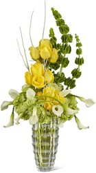 The Illuminate Luxury Bouquet from Clifford's where roses are our specialty