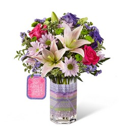 The So Very Loved Bouquet by Hallmark  from Clifford's where roses are our specialty