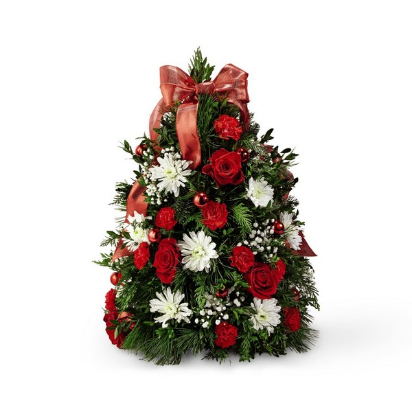 Boston Christmas Tree Delivery: Official Site Of Clifford's Flowers
