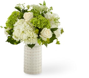 The Pure Grace Bouquet from Clifford's where roses are our specialty