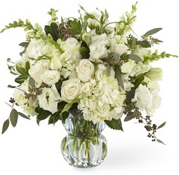 The  Gala Luxury Bouquet from Clifford's where roses are our specialty